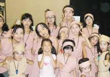 帝塚山少年少女合唱団