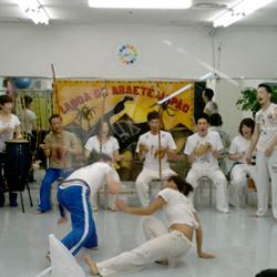 格闘技・武道