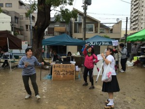どっぷり昭和町2014